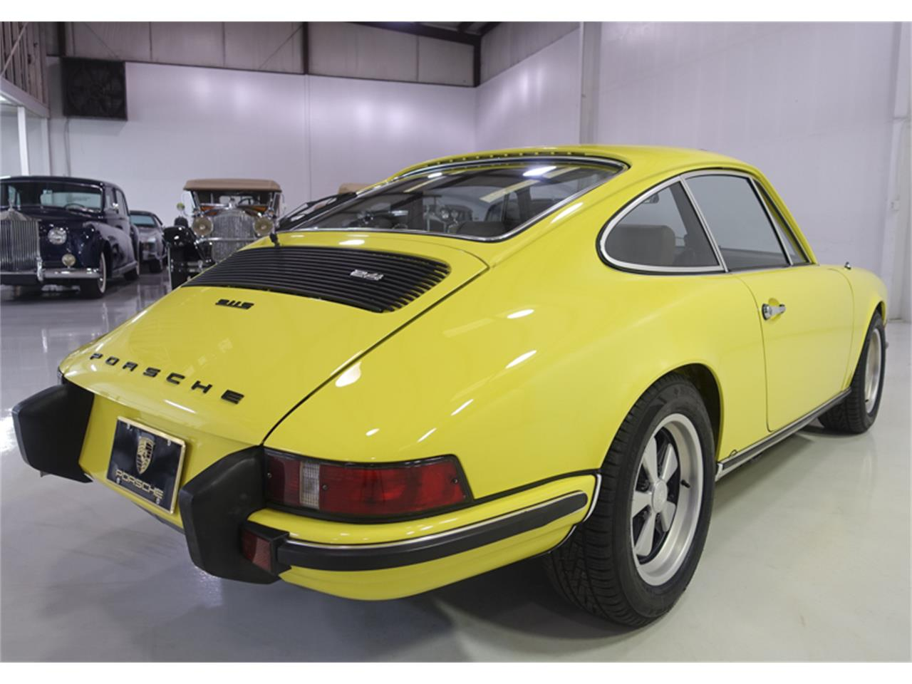 Large Picture of '73 911S - PGTF