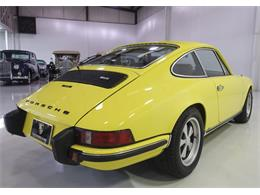Picture of Classic '73 911S located in St. Louis Missouri - $169,900.00 Offered by Daniel Schmitt & Co. - PGTF