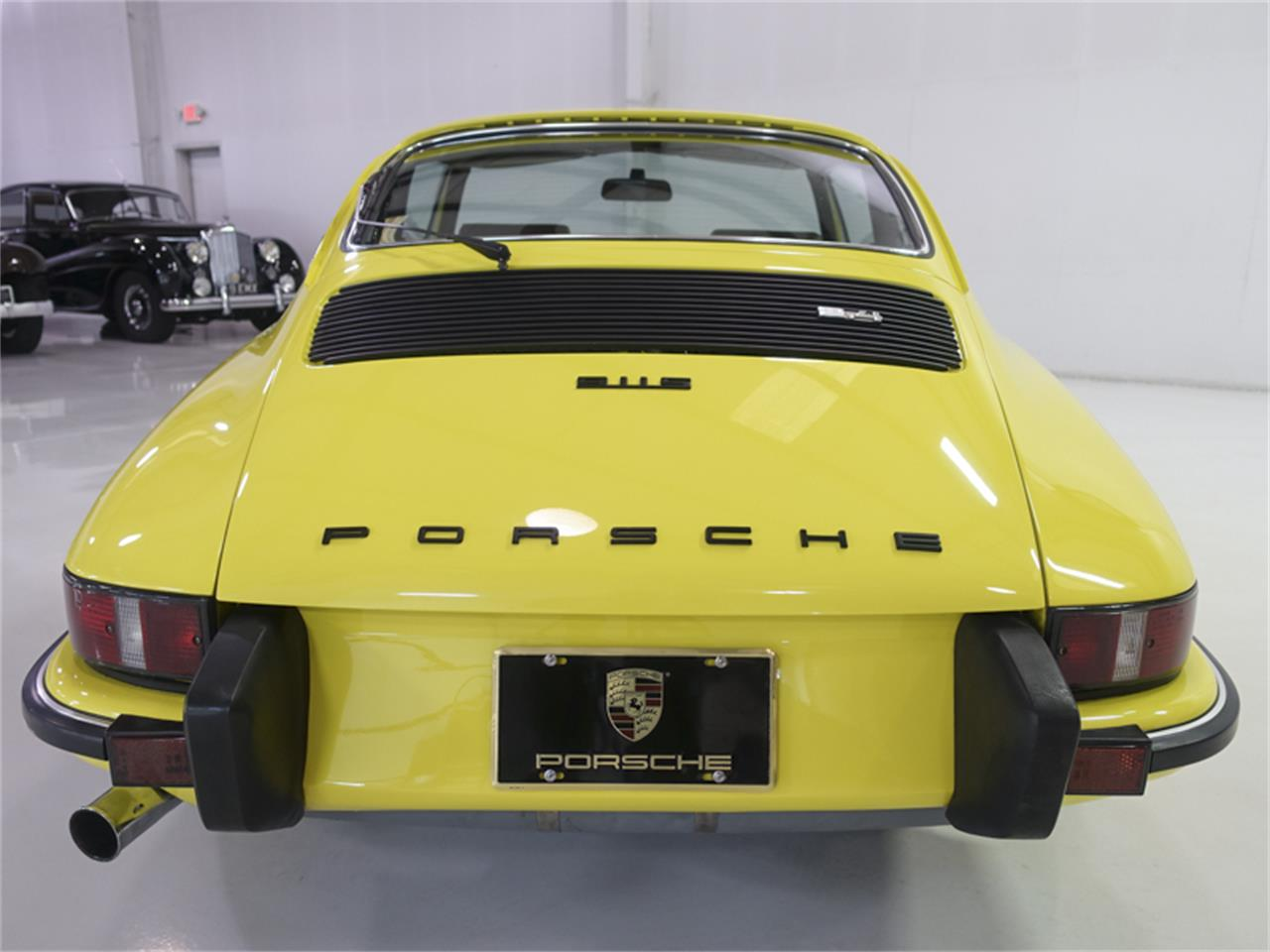 Large Picture of 1973 Porsche 911S located in Missouri Offered by Daniel Schmitt & Co. - PGTF