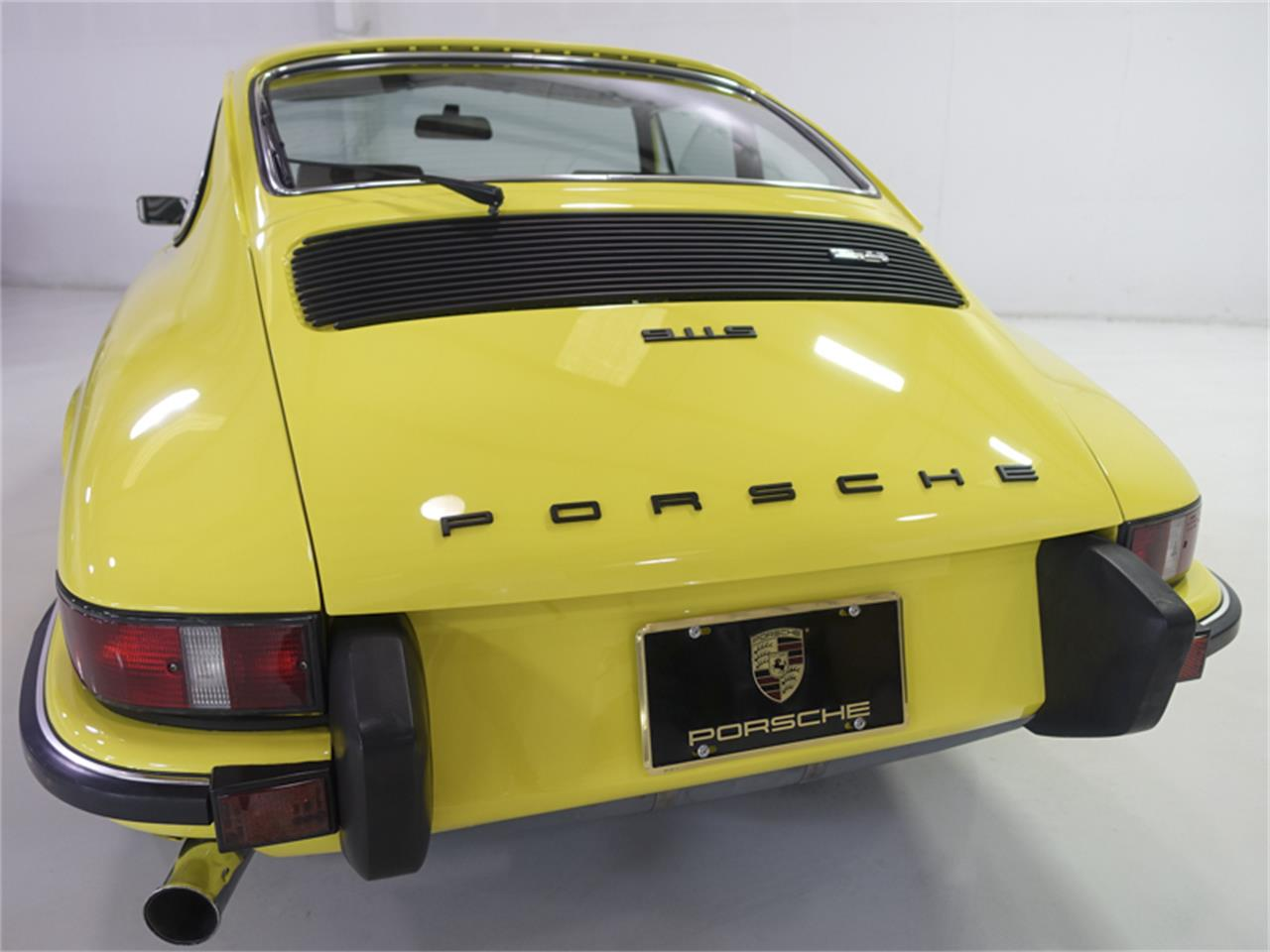 Large Picture of 1973 911S - PGTF
