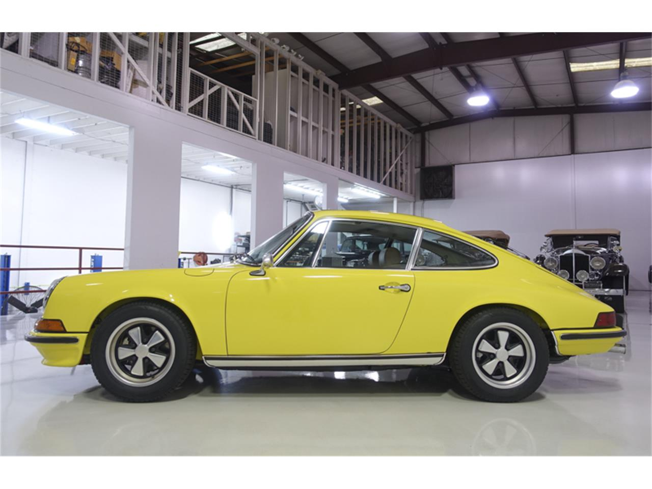 Large Picture of 1973 911S - $169,900.00 - PGTF