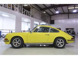 Picture of 1973 911S located in St. Louis Missouri Offered by Daniel Schmitt & Co. - PGTF