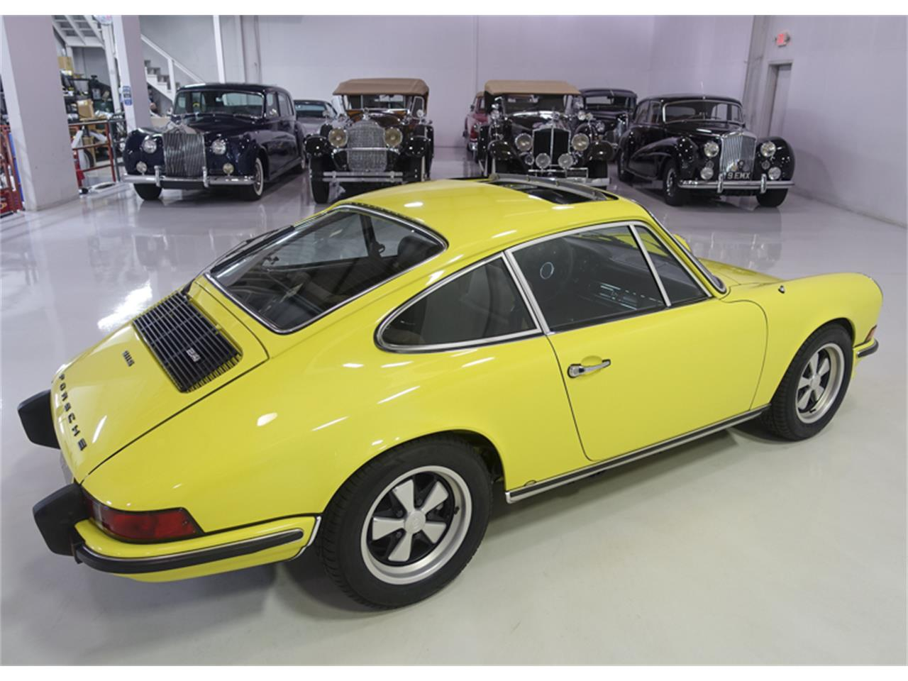 Large Picture of 1973 Porsche 911S - PGTF
