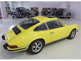 Picture of 1973 Porsche 911S - $169,900.00 Offered by Daniel Schmitt & Co. - PGTF