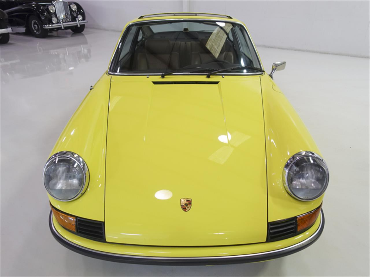 Large Picture of 1973 Porsche 911S - $169,900.00 Offered by Daniel Schmitt & Co. - PGTF