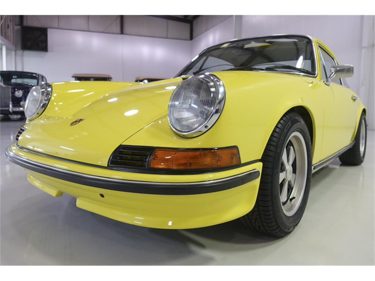 Large Picture of 1973 911S located in St. Louis Missouri Offered by Daniel Schmitt & Co. - PGTF