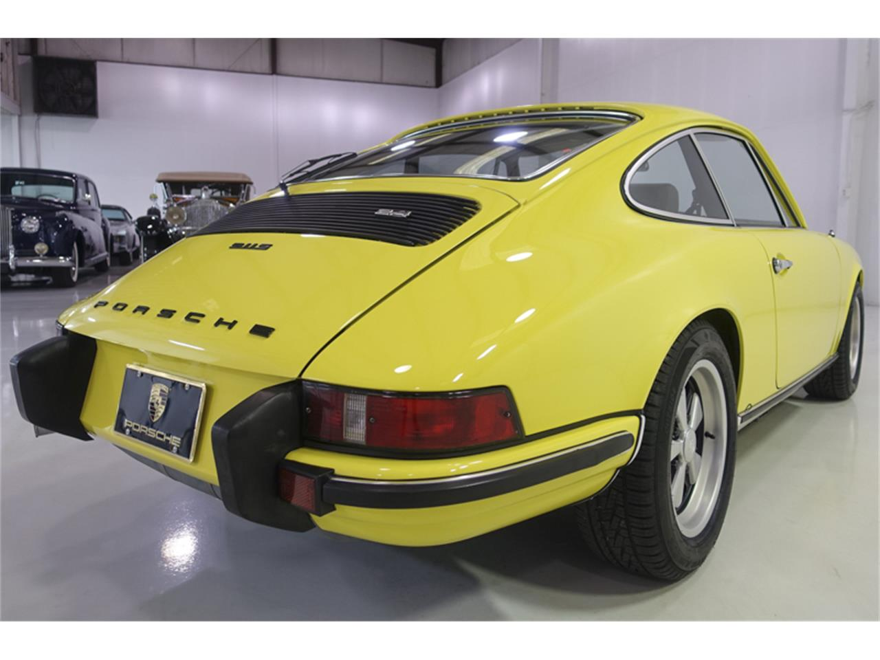 Large Picture of 1973 911S located in Missouri - $169,900.00 - PGTF