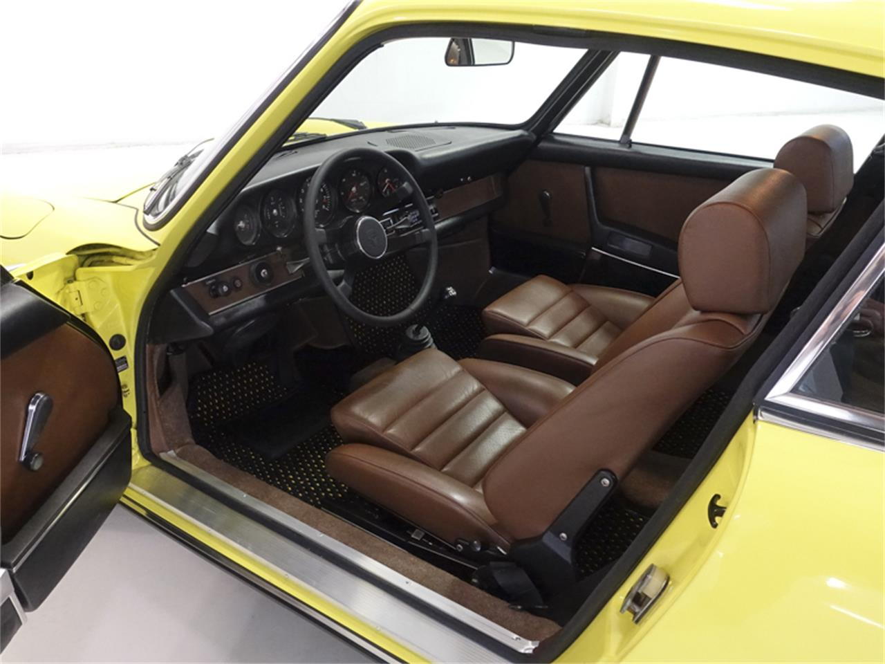 Large Picture of 1973 911S Offered by Daniel Schmitt & Co. - PGTF