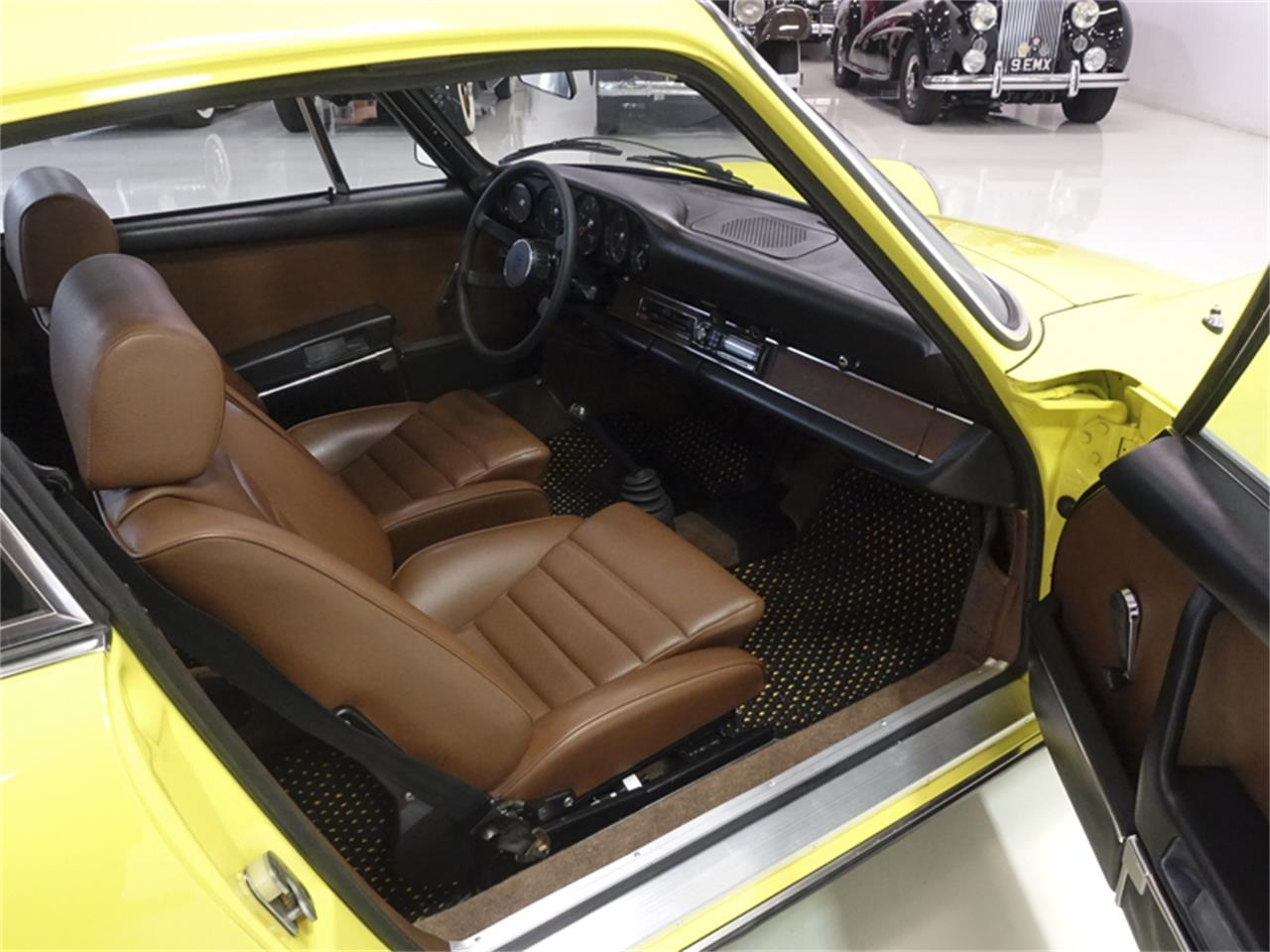 Large Picture of '73 911S - $169,900.00 - PGTF