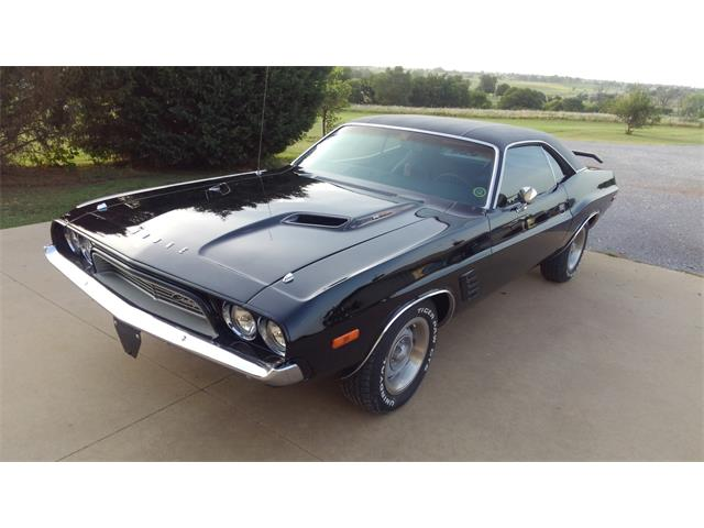 Picture of Classic 1973 Challenger located in Marlow Oklahoma Offered by a Private Seller - PGTR