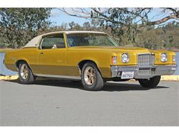 Picture of Classic 1972 Pontiac Grand Prix Offered by Precious Metals - PGU5