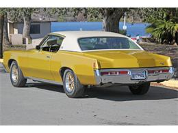 Picture of Classic '72 Pontiac Grand Prix located in SAN DIEGO  California - $20,900.00 Offered by Precious Metals - PGU5