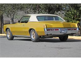 Picture of '72 Pontiac Grand Prix located in SAN DIEGO  California - PGU5
