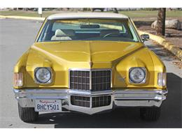 Picture of 1972 Pontiac Grand Prix Offered by Precious Metals - PGU5