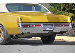 Picture of '72 Pontiac Grand Prix located in SAN DIEGO  California - $20,900.00 Offered by Precious Metals - PGU5