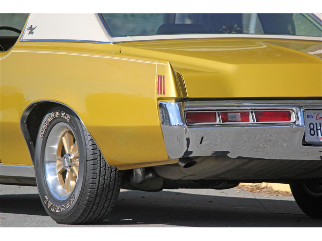 Large Picture of Classic '72 Grand Prix - $20,900.00 Offered by Precious Metals - PGU5