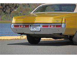 Picture of '72 Pontiac Grand Prix located in California - PGU5