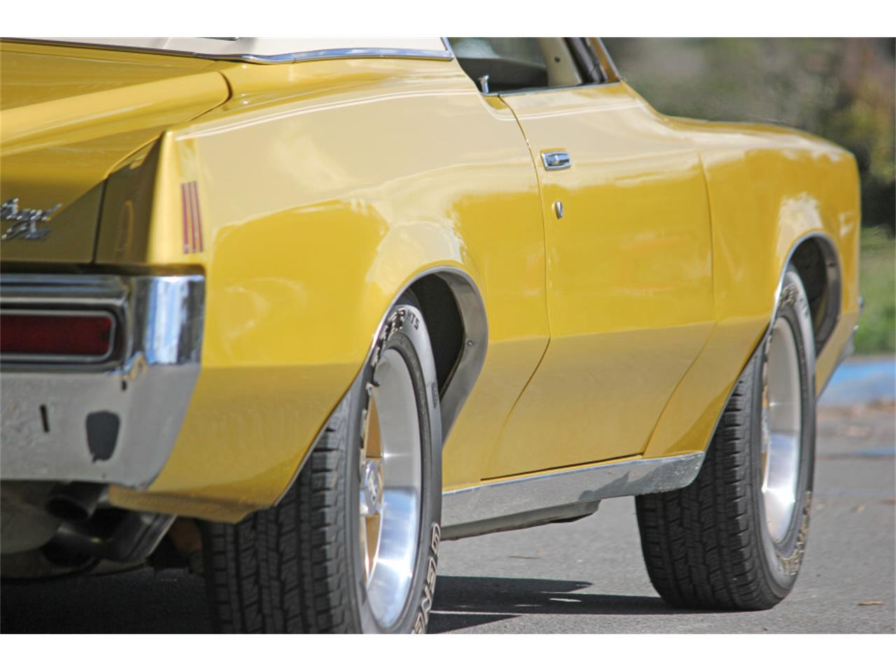 Large Picture of '72 Grand Prix Offered by Precious Metals - PGU5