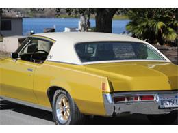 Picture of Classic '72 Grand Prix located in California - $20,900.00 Offered by Precious Metals - PGU5