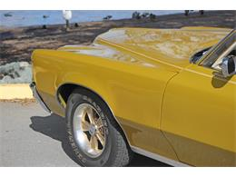 Picture of '72 Pontiac Grand Prix - PGU5
