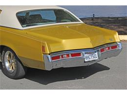 Picture of '72 Pontiac Grand Prix Offered by Precious Metals - PGU5