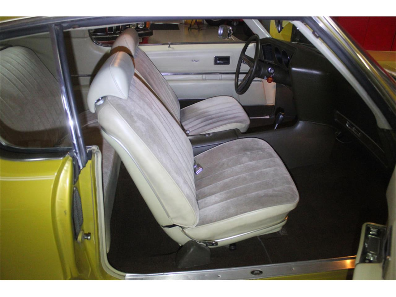 Large Picture of Classic 1972 Pontiac Grand Prix located in California - $20,900.00 Offered by Precious Metals - PGU5