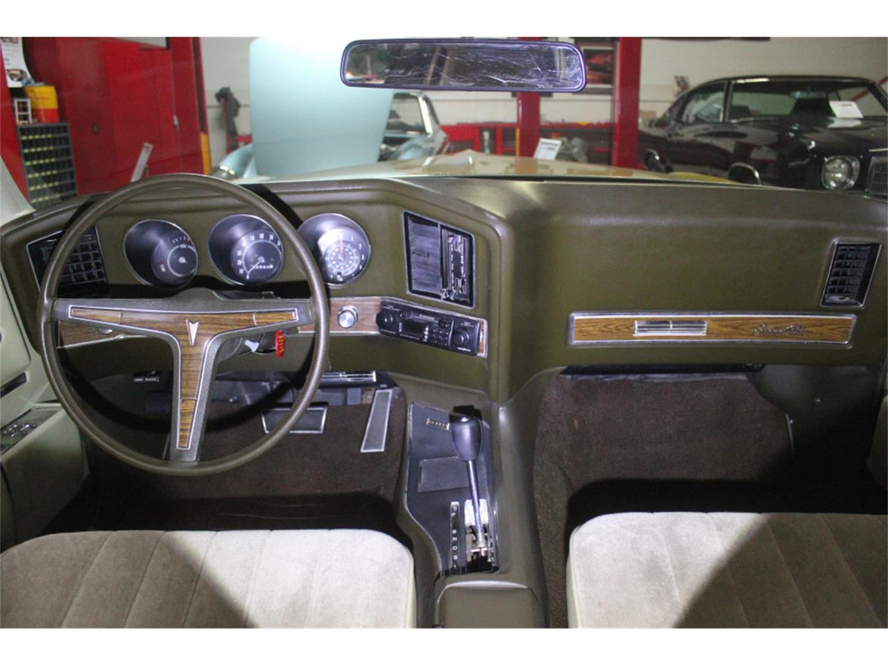 Large Picture of '72 Pontiac Grand Prix Offered by Precious Metals - PGU5