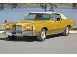 Picture of Classic 1972 Pontiac Grand Prix located in California - $20,900.00 Offered by Precious Metals - PGU5