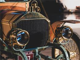 Picture of Classic 1911 Napier 15 HP Victoria Auction Vehicle - PGU7