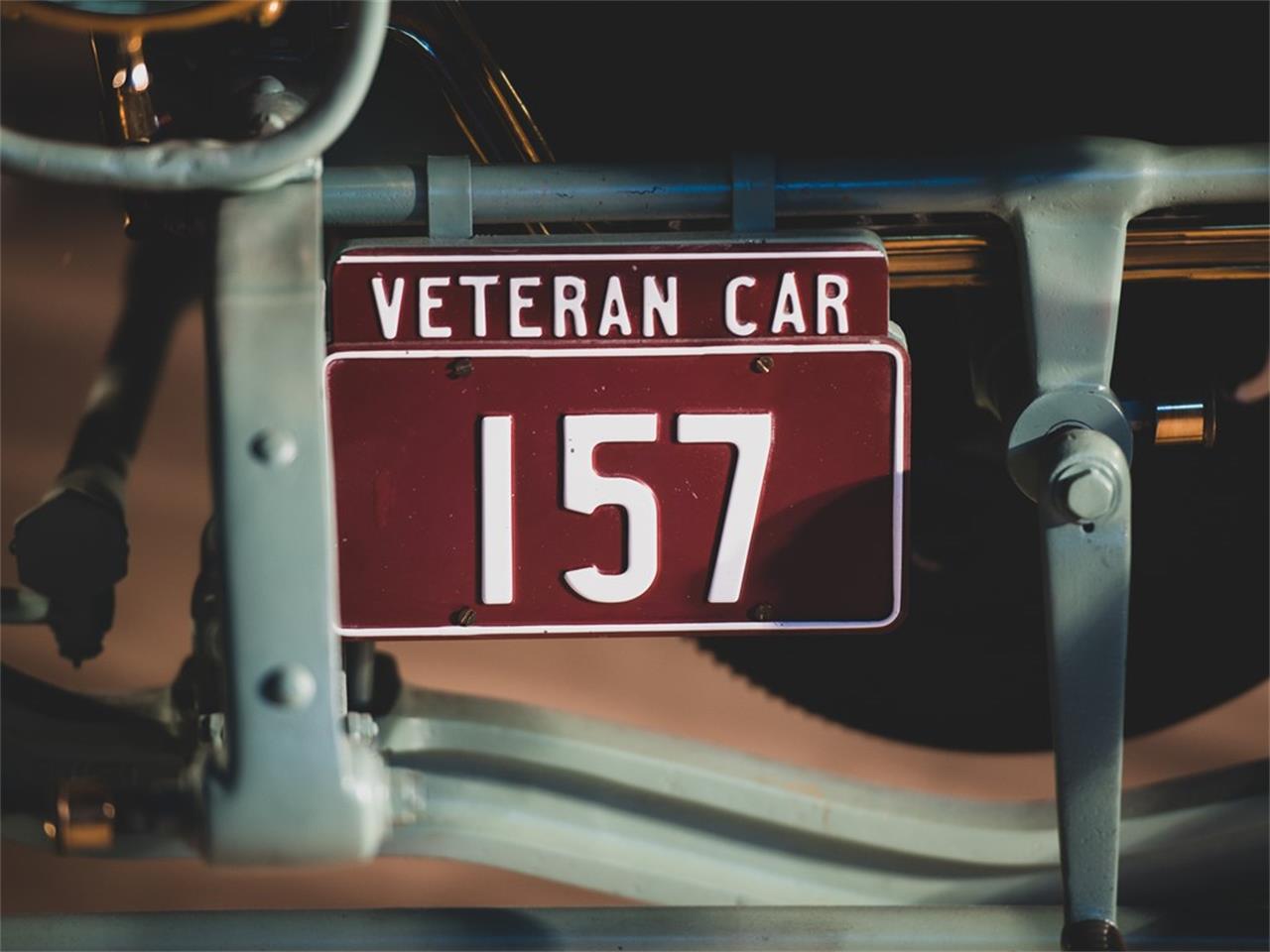 Large Picture of '11 15 HP Victoria - PGU7