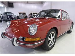 Picture of '69 911T - PGUG
