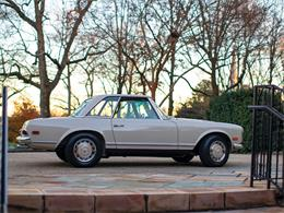 Picture of 1968 280SL - PGUM