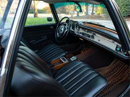 Picture of Classic '68 Mercedes-Benz 280SL Auction Vehicle - PGUM