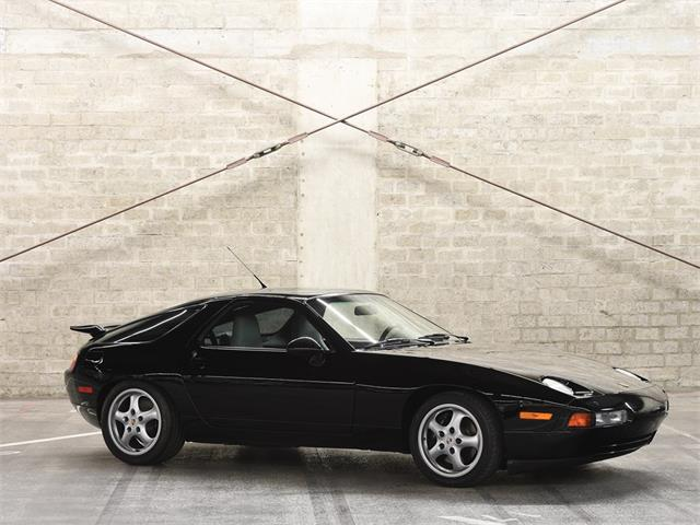 Picture of '95 Porsche 928 Auction Vehicle Offered by  - PGUY
