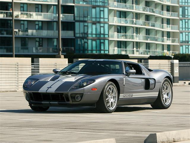 Picture of 2006 Ford GT - PGW5