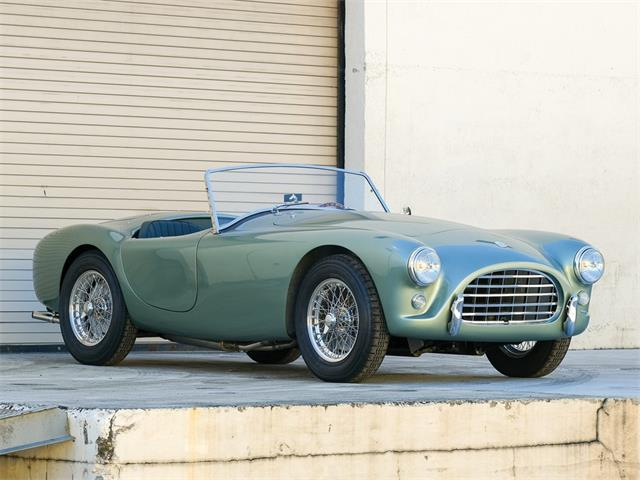 Picture of Classic 1956 AC Ace Bristol located in Amelia Island Florida Auction Vehicle Offered by  - PGWA
