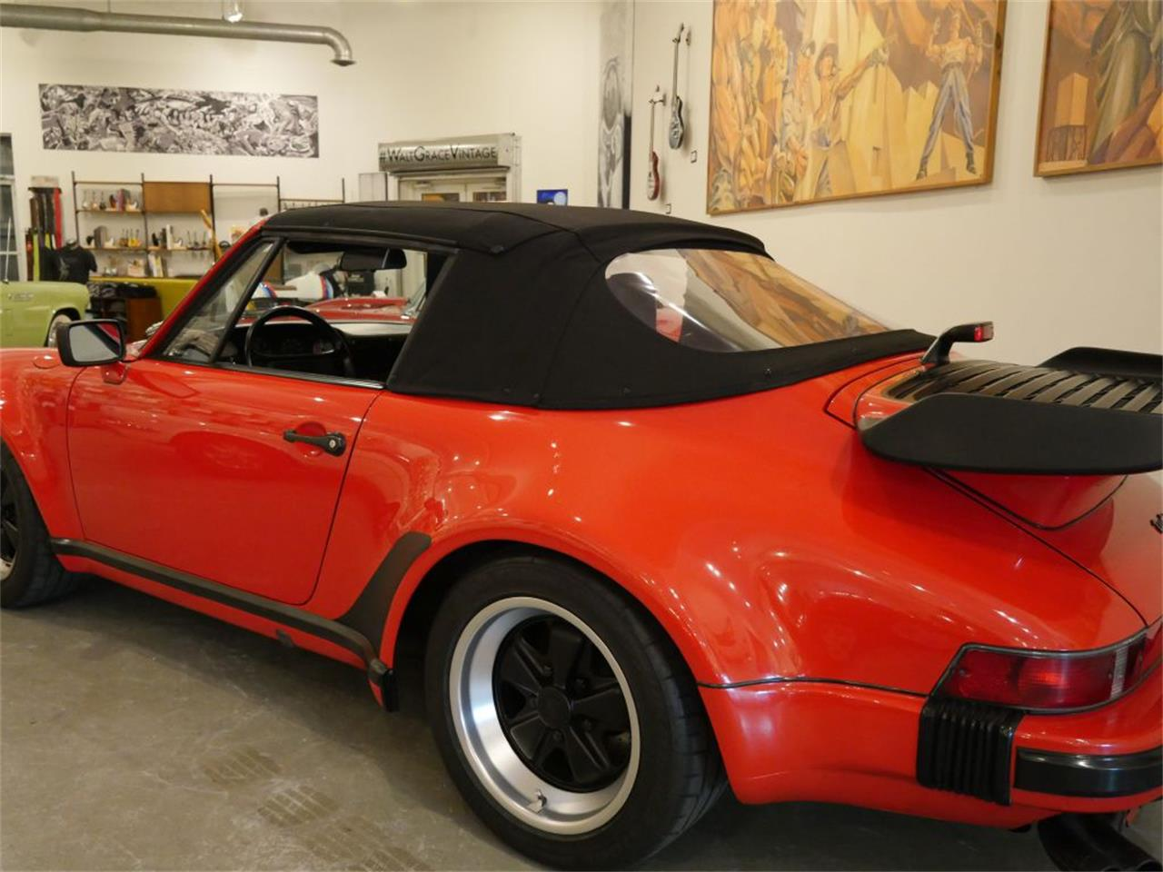 Large Picture of '88 911 - PAK3