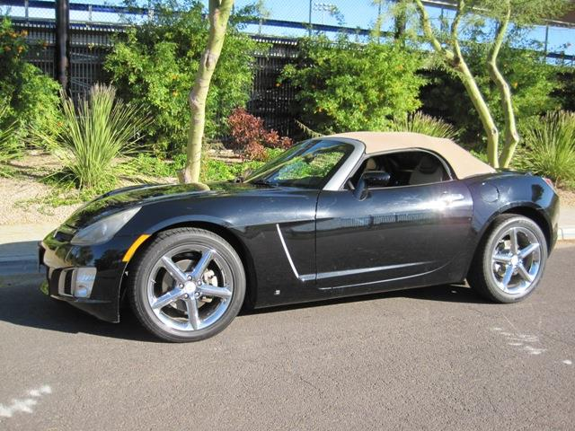 Picture of 2008 SKY REDLINE TURBO located in Palm Springs California Auction Vehicle Offered by  - PB4U