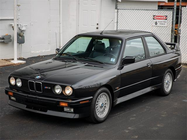 Picture of '90 M3 - PGWH