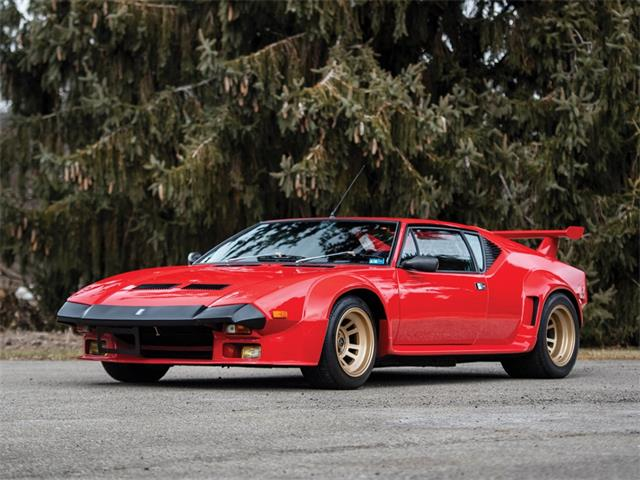 Picture of '85 Pantera located in Amelia Island Florida Offered by  - PGWM