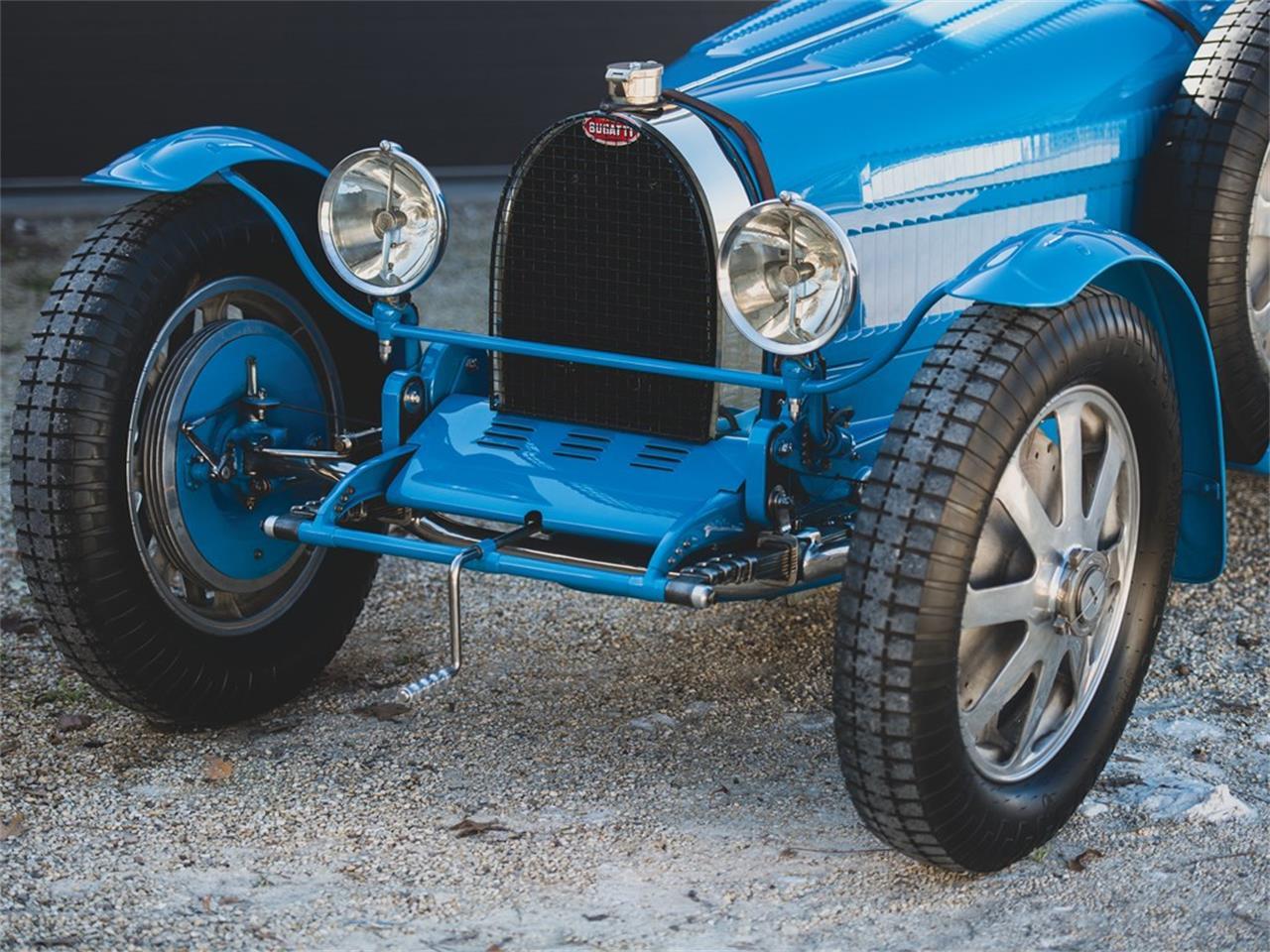 Large Picture of Classic '33 Bugatti Type 51 Grand Prix - PGWR