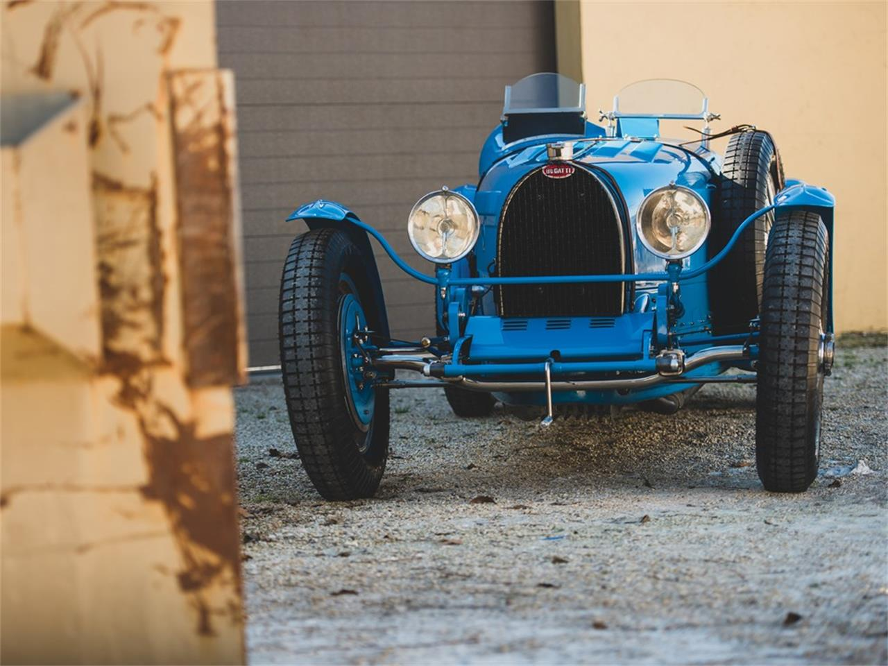 Large Picture of '33 Bugatti Type 51 Grand Prix Offered by RM Sotheby's - PGWR