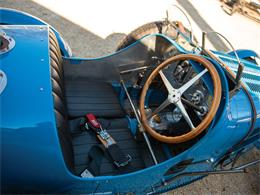 Picture of 1933 Bugatti Type 51 Grand Prix Auction Vehicle Offered by RM Sotheby's - PGWR