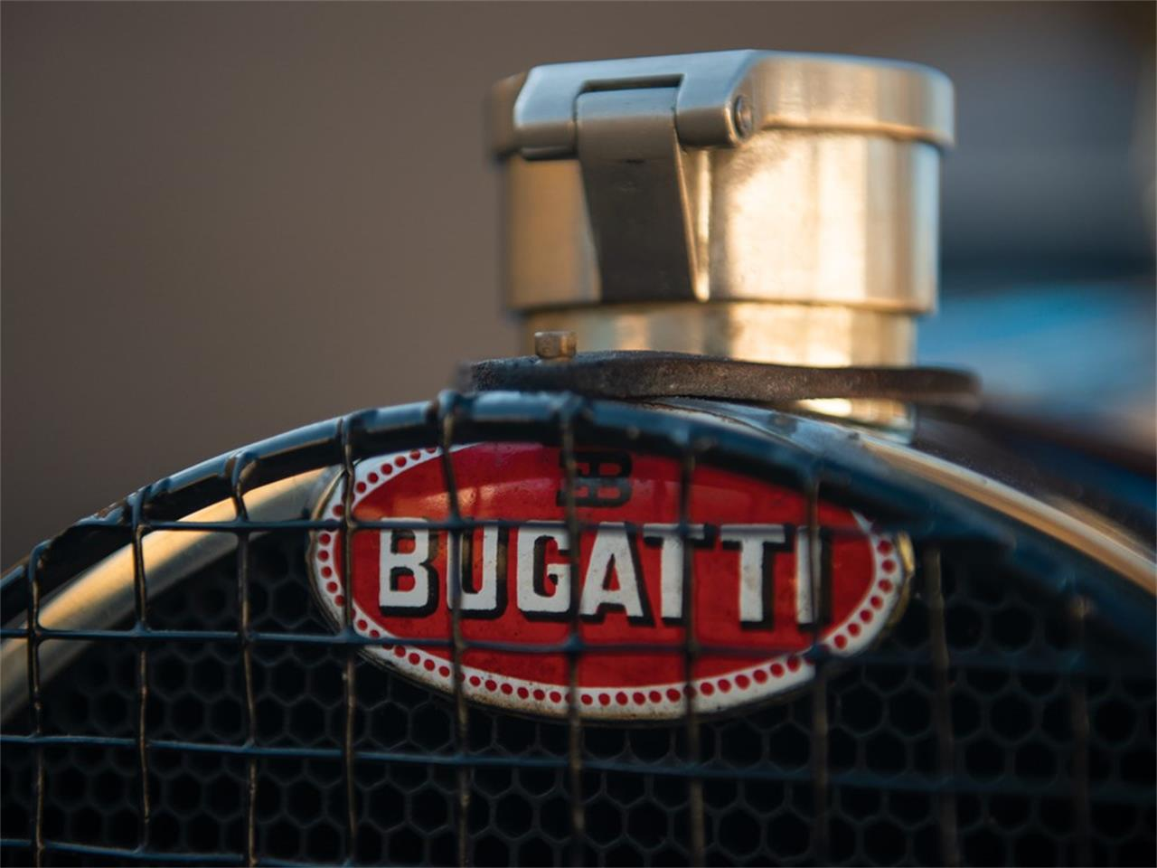 Large Picture of Classic '33 Bugatti Type 51 Grand Prix located in Florida Auction Vehicle Offered by RM Sotheby's - PGWR