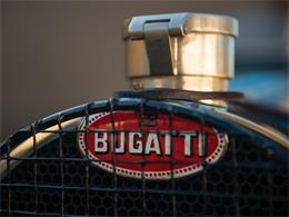 Picture of Classic '33 Bugatti Type 51 Grand Prix Auction Vehicle Offered by RM Sotheby's - PGWR