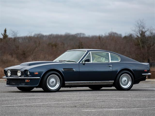 Picture of 1978 V8 Vantage 'Molded Fliptail' located in Florida - PGWT