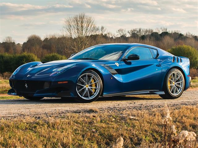 Picture of '17 Ferrari F12tdf Auction Vehicle Offered by  - PGX2