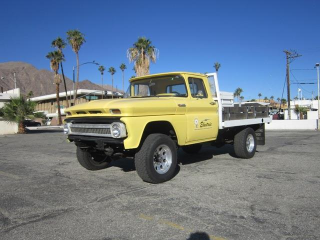 Picture of Classic 1960 Chevrolet C/K 20 Auction Vehicle - PB4X