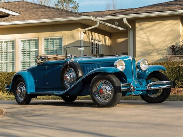 Picture of Classic 1931 Cord L-29 Auction Vehicle Offered by  - PGX9