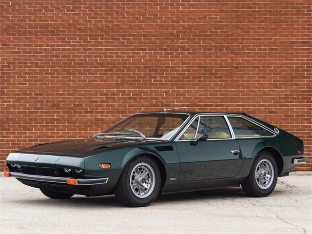 Picture of Classic '72 Jarama 400 GT located in Amelia Island Florida Auction Vehicle - PGXA